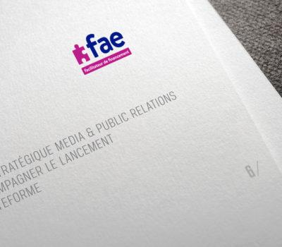 Fondation d'Aide aux Entreprises (FAE)